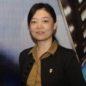 Erna Qiu