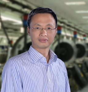 Linger Liu