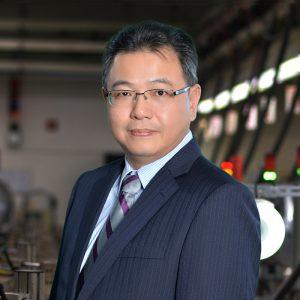 Vincent Huang
