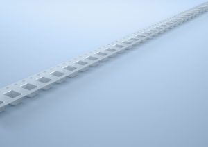 Polycarbonate Clear Insulative Y Series