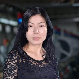 Anne Yu