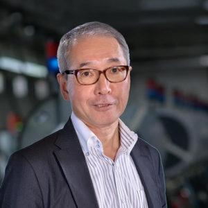 Hiroshi Miyazaki