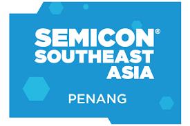 SEMICON Southeast Asia Logo