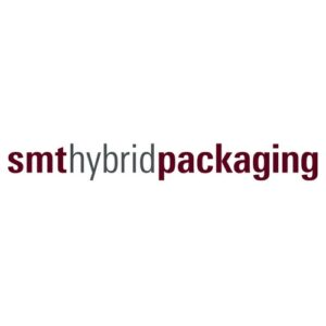 SMT Hybrid Packaging Logo