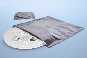 Advantek Drylok Static Shielding/Moisture Barrier Bag