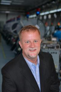 Greg Bluem Director Key Accounts